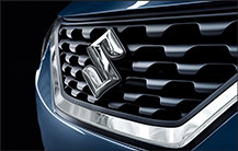 baleno-GRILLE
