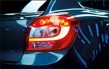 baleno LED Rear Combination Lamps