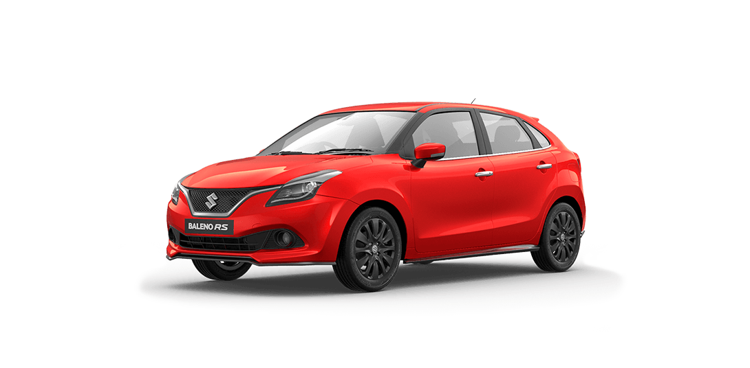 baleno-rs-red