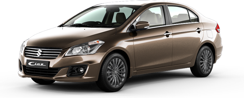 Ciaz Pearl Metallic Dignity Brown