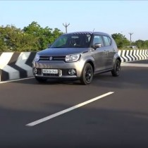 Manorama Fasttrack – Maruti Suzuki Ignis Review