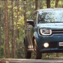 Maruti Suzuki Ignis Review – Popular Maruti
