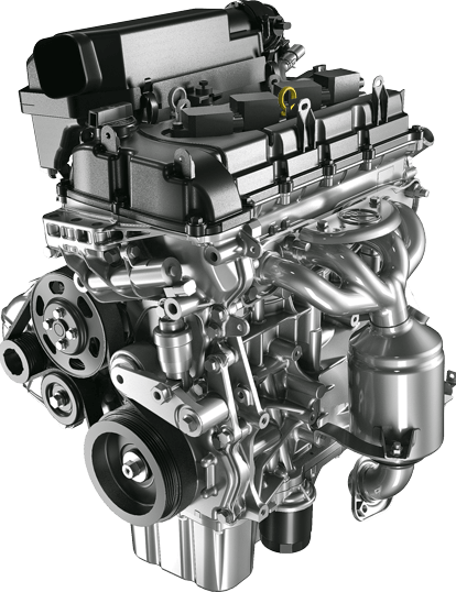 petrol-engine